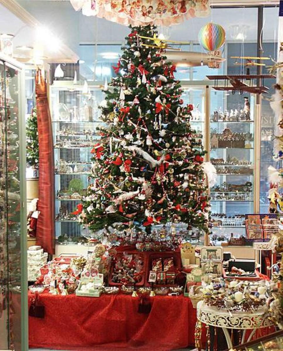 weihnachten bei m nchner puppenstuben einkaufen in m nchen. Black Bedroom Furniture Sets. Home Design Ideas